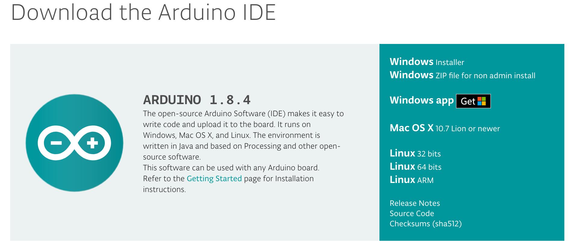 arduino_ide_version